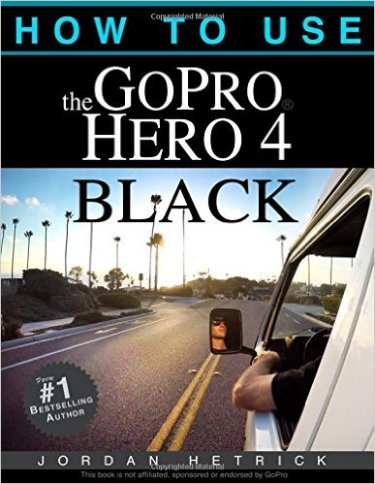 how to use the gopro hero4 black