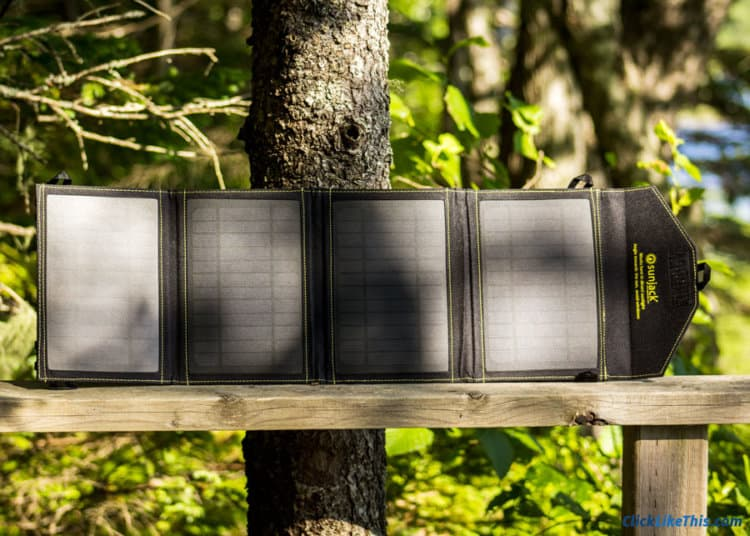 11 Best Solar Panels For Camping Charge Your Batteries