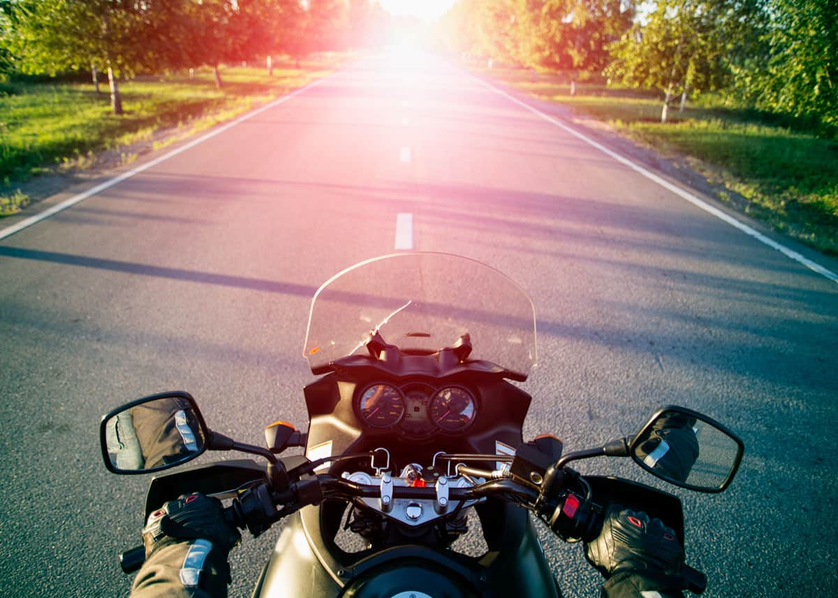 GoPro Motorcycle Guide: 11 GoPro Tips, Plus Settings, Mounts